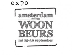 Expo at Woonbeurs 2012